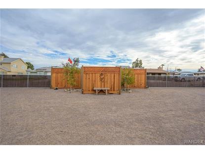 8297 S Smoketree Lane Mohave Valley, AZ MLS# 963900