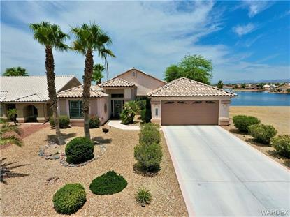 2051 E Lago Grande Circle Fort Mohave, AZ MLS# 970104