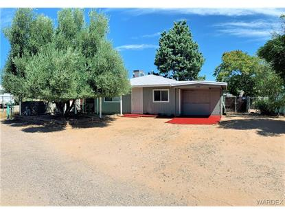 2385 E Potter Avenue Kingman, AZ MLS# 970146