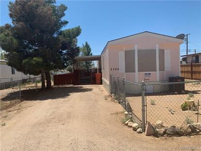 2760 E Northfield Avenue Kingman, AZ MLS# 970227