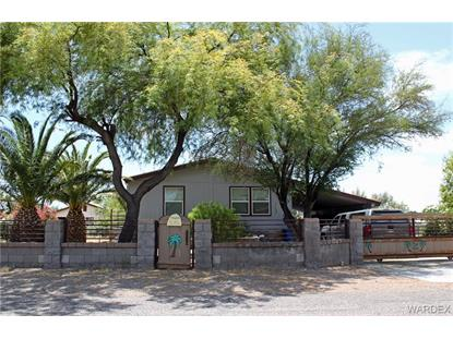 1631 E Luna Media  Fort Mohave, AZ MLS# 970232