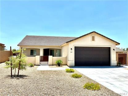 1722 E Feather Bush Way Fort Mohave, AZ MLS# 970257
