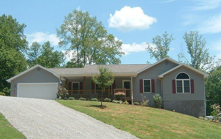 265 Fox Run Drive, Monticello, KY 42633