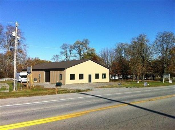 1751 North 127 Highway, Russell Springs, KY 42642