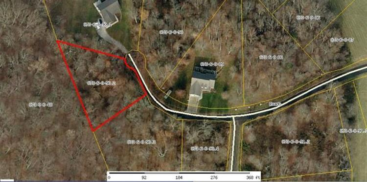 23 Country Acres Drive, Somerset, KY 42503