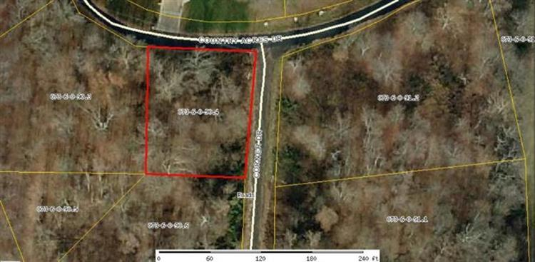 25 Country Acres Drive, Somerset, KY 42503