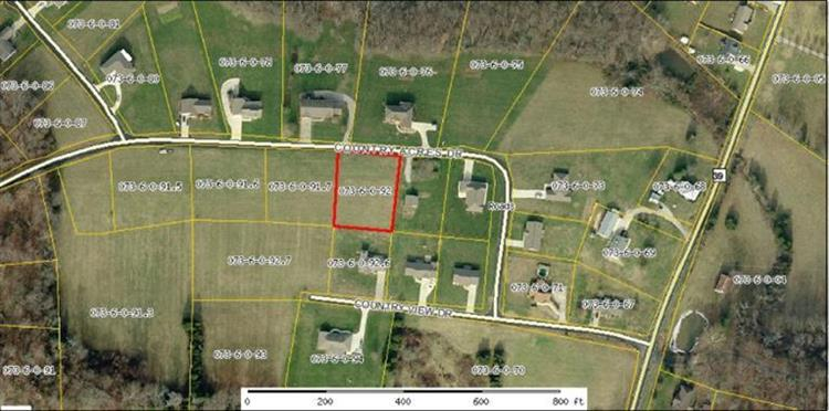36 Country Acres Drive, Somerset, KY 42503