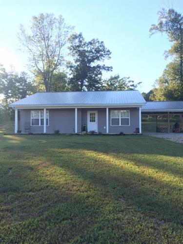 20 Doc Hubble Road, Eubank, KY 42567