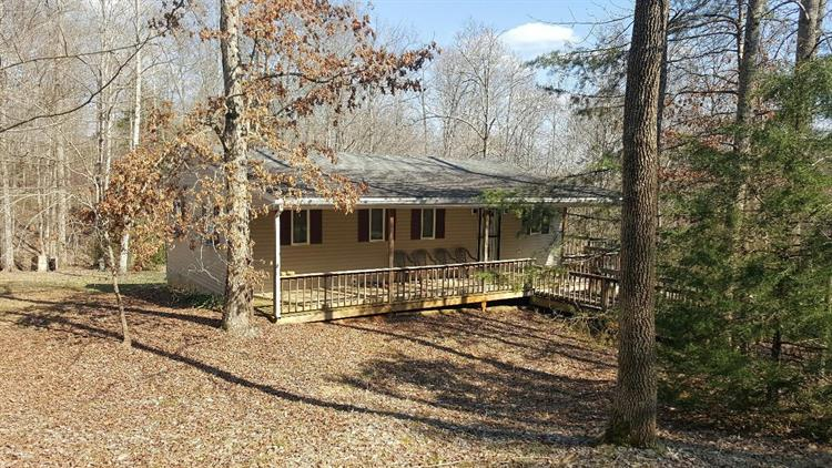 824 Hamilton Road, Nancy, KY 42544