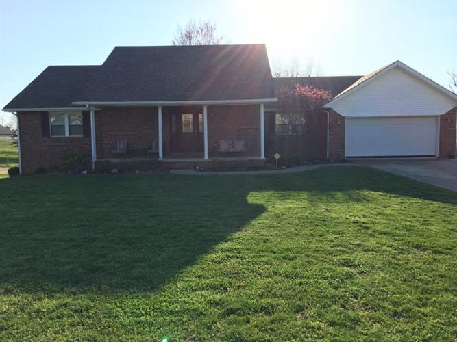 63 Harmons Way, Somerset, KY 42503