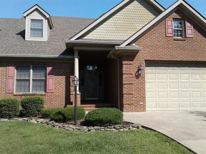 90 Sycamore Springs Drive, Somerset, KY 42501