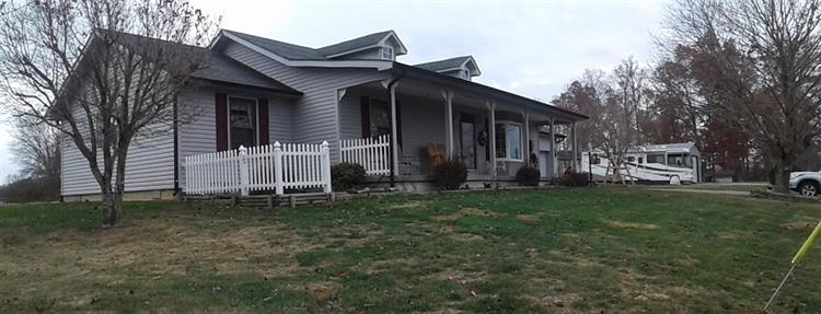 3822 Hickory Hill Drive, Somerset, KY 42503
