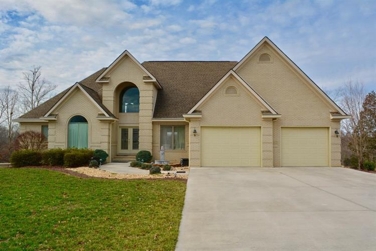 206 Enchanted Drive, Somerset, KY 42503