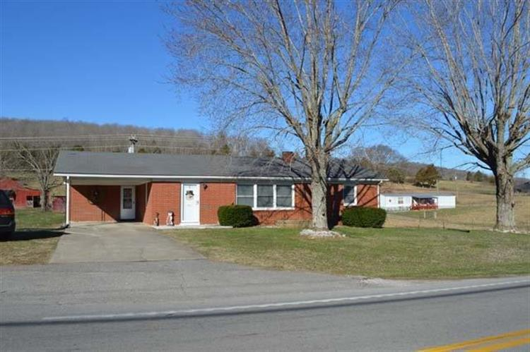 3456 East Hwy 92, Monticello, KY 42633