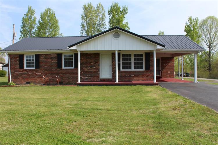 2633 Dry Ridge RD, Liberty, KY 42539