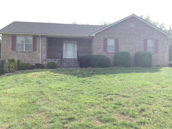 292 Sycamore Drive, Bronston, KY 42518