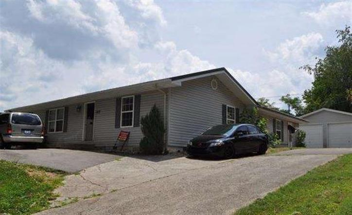 315 Slate Branch Road, Somerset, KY 42503