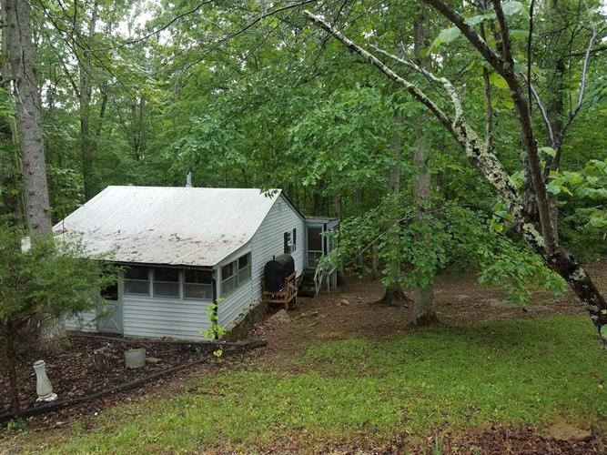 21 Mulberry Drive, Burnside, KY 42519