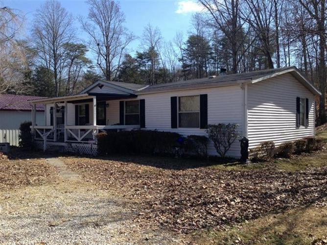 43 Linwood Drive, Nancy, KY 42544