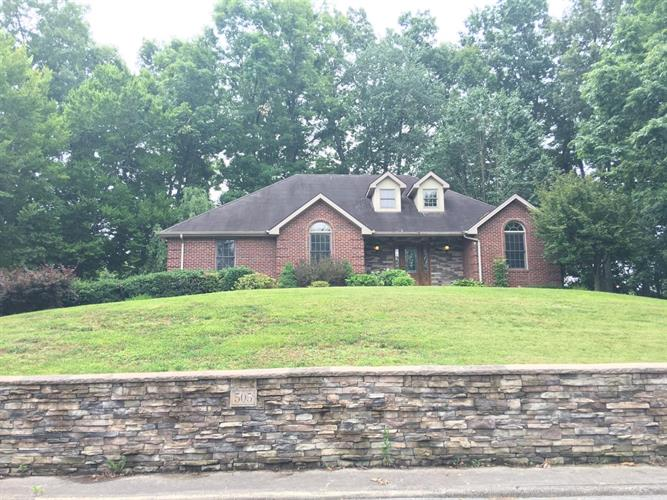 505 Branchwood Drive, Somerset, KY 42503