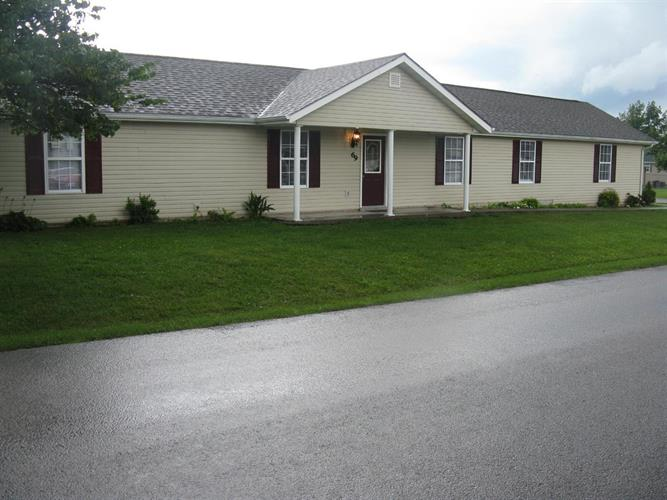 69 Northridge Drive, Somerset, KY 42503
