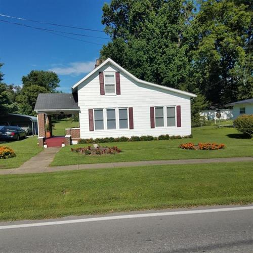 112 Lancaster Street, Crab Orchard, KY 40419