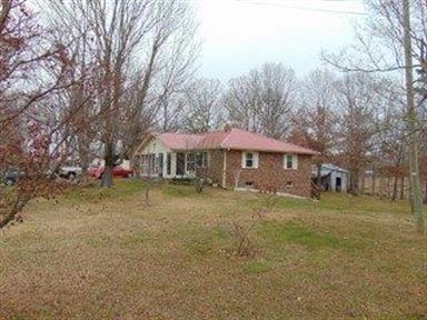 188 Fed Stephens Road, Pine Knot, KY 42635