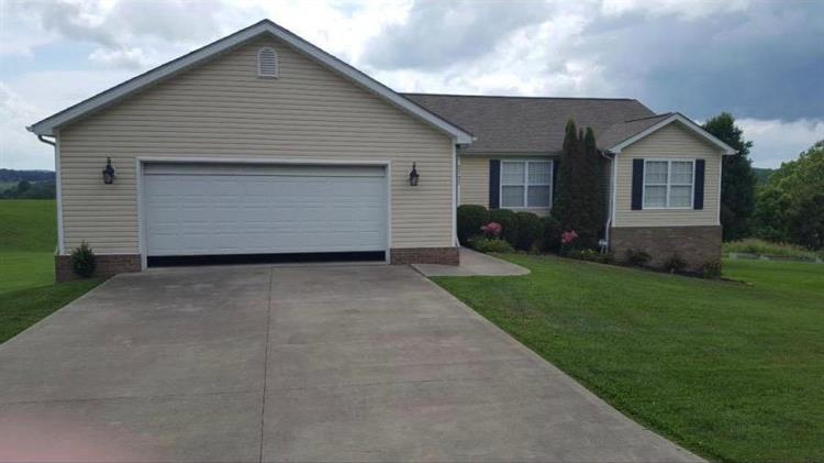 2737 Stilesville Road, Science Hill, KY 42553