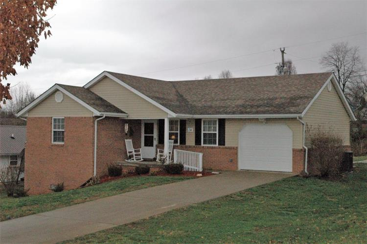 34 Dogwood Trail, Somerset, KY 42501