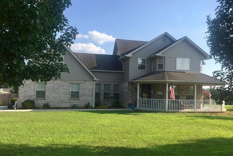 15 Clover Pointe Drive, Somerset, KY 42503