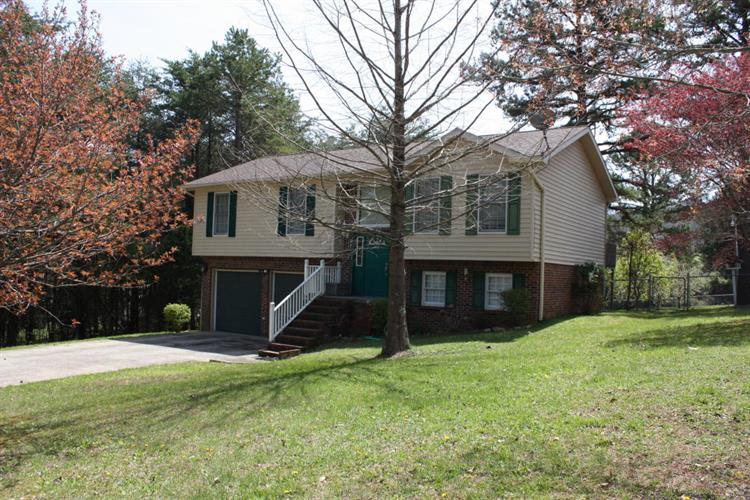 193 Forest Ridge Circle, Bronston, KY 42518
