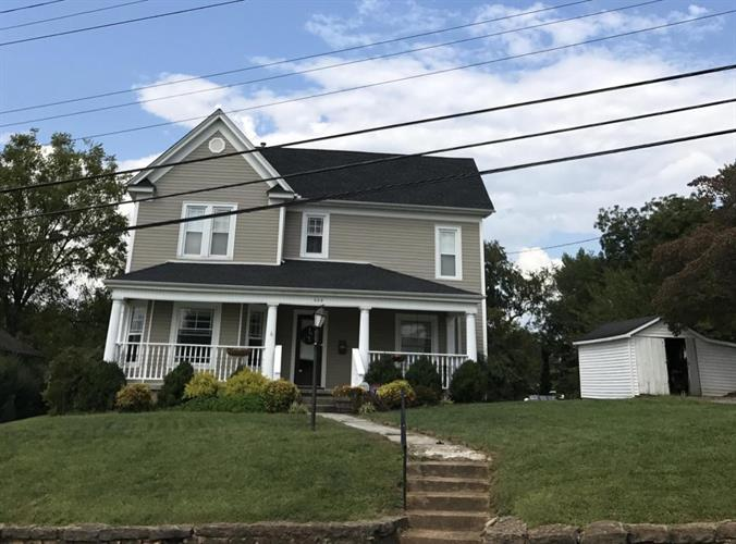 508 W Columbia Street, Somerset, KY 42501