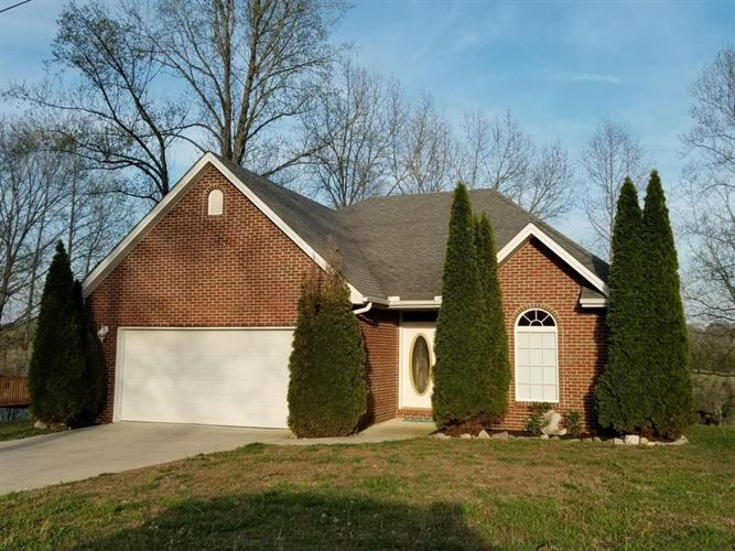 450 Twin Rivers Drive, Bronston, KY 42518