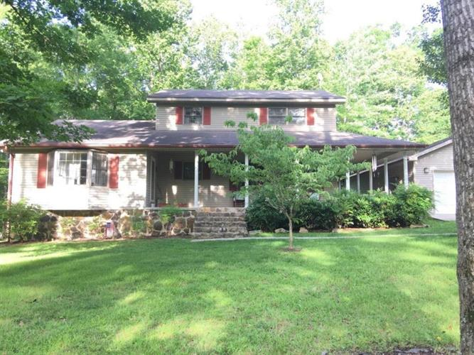 1100 N Hwy 1651, Marshes Siding, KY 42631 - Image 1