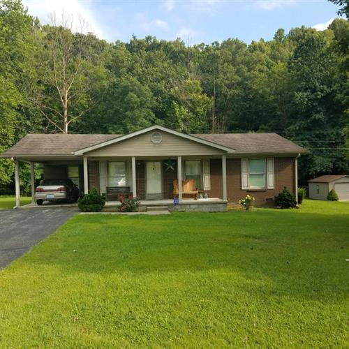 234 Segal Wesley Avenue, Liberty, KY 42539
