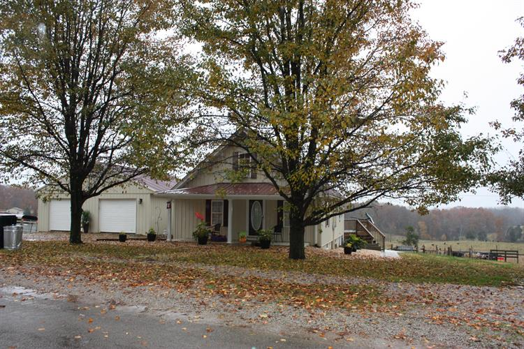 2453 Nelson Valley Road, Science Hill, KY 42553