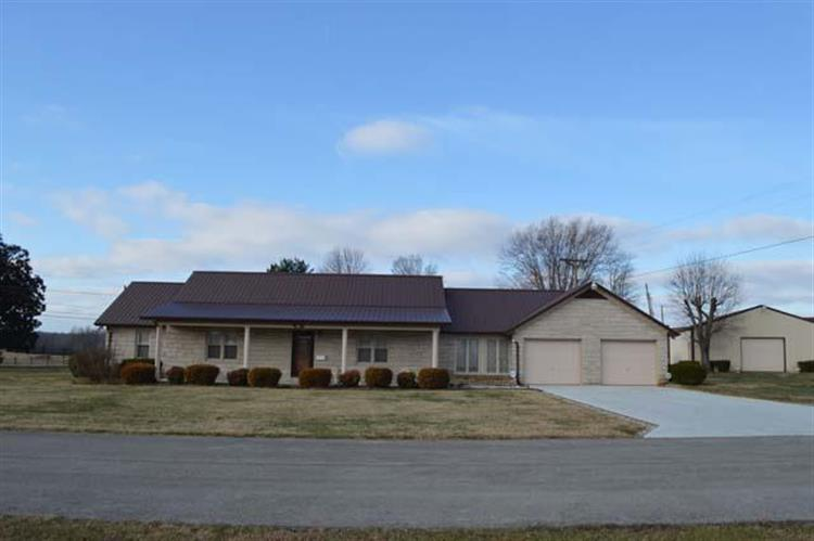 174 Ruth Road, Monticello, KY 42633 - Image 1
