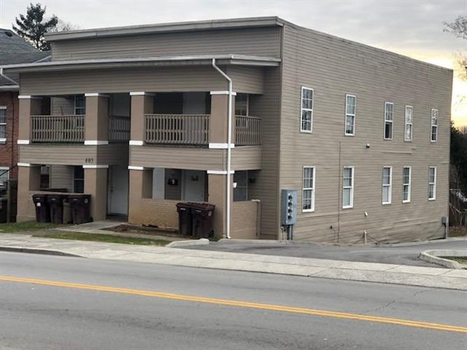405 East Mt. Vernon, Somerset, KY 42501 - Image 1
