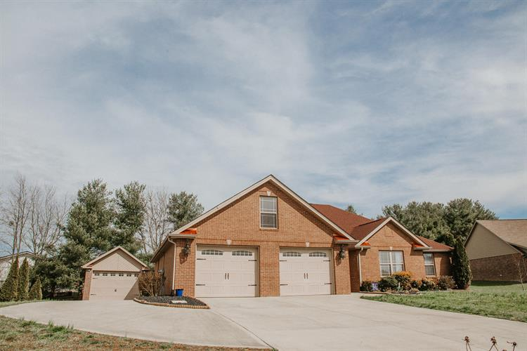 45 Wind Rush Drive, Somerset, KY 42503 - Image 1