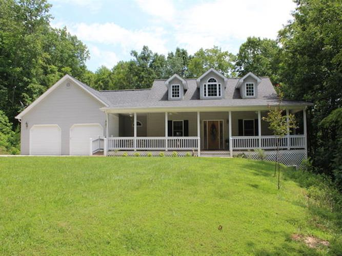 641 Old Sawmill Road, Monticello, KY 42633 - Image 1