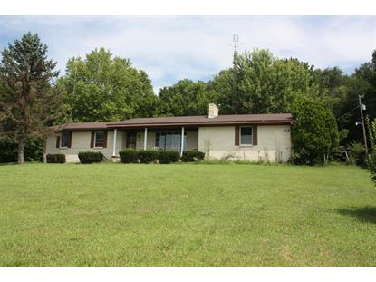 302 Pleasant Point Road, Nancy, KY