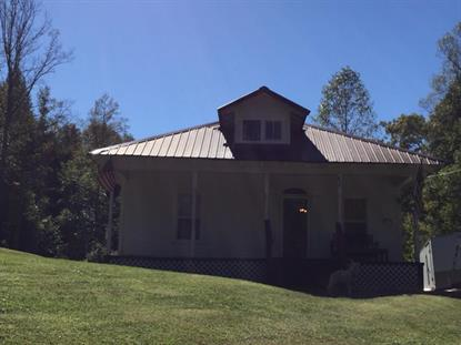 437 Old Horseford Hollow Road, Middlesboro, KY