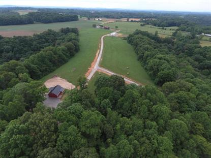 Lot 9 Wolf Creek Crossing , Nancy, KY
