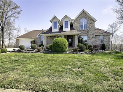 524 Knoll Ln , Nancy, KY