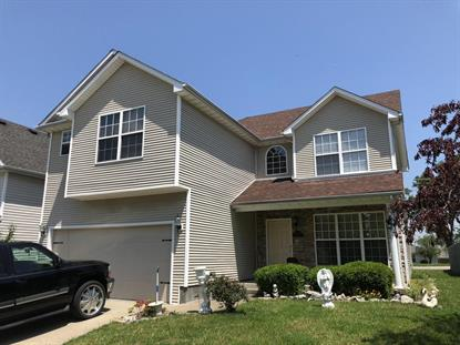 2660 Whiteberry Drive Lexington, KY MLS# 31251