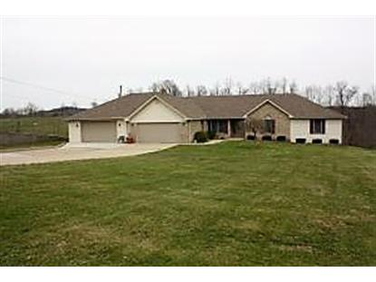 446 Cooper Mill Road, Somerset, KY