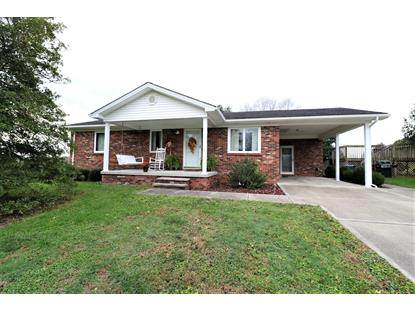 103 Thompson Street Middleburg, KY MLS# 32704
