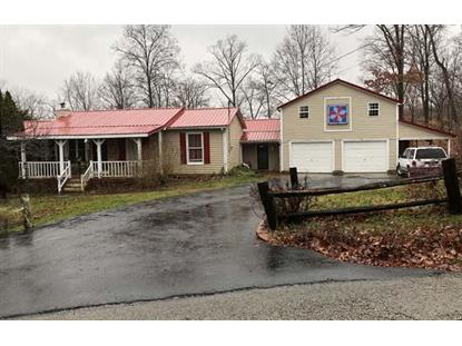 882 Old Sawmill Road Monticello, KY MLS# 33035