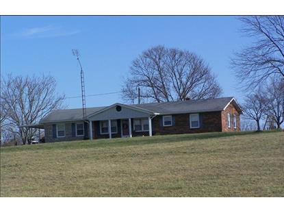 4564 Woodrum Ridge Road Liberty, KY MLS# 33226