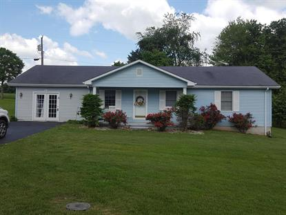 61 Withers Road Russell Springs, KY MLS# 34343